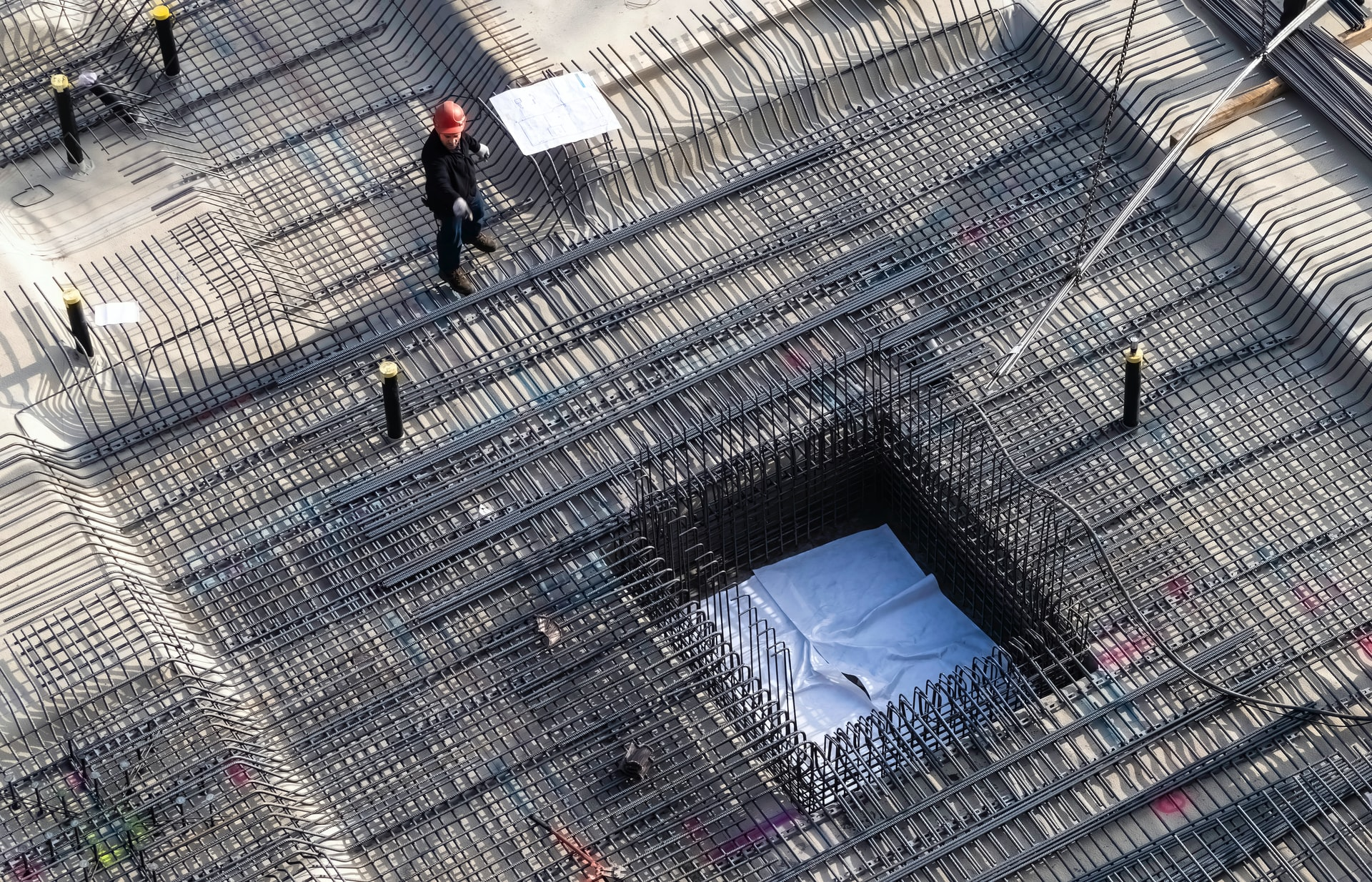 Steel Reinforcing: All You Need to Know About Rebars