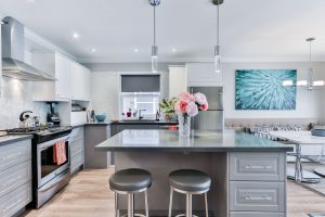 5 Stylish Ways to Use Concrete in Your Home
