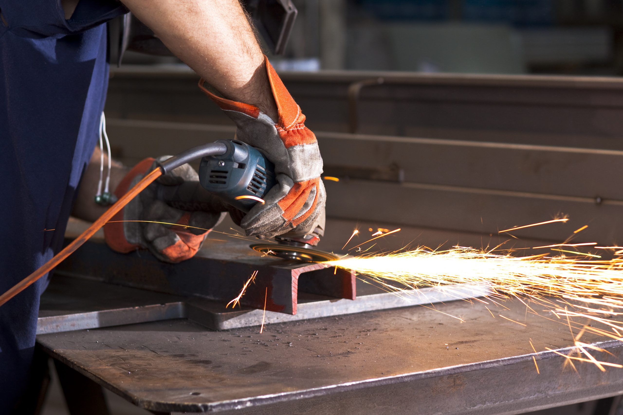 Read more about the article 5 Ways to Prevent Steel Reinforcement Accidents