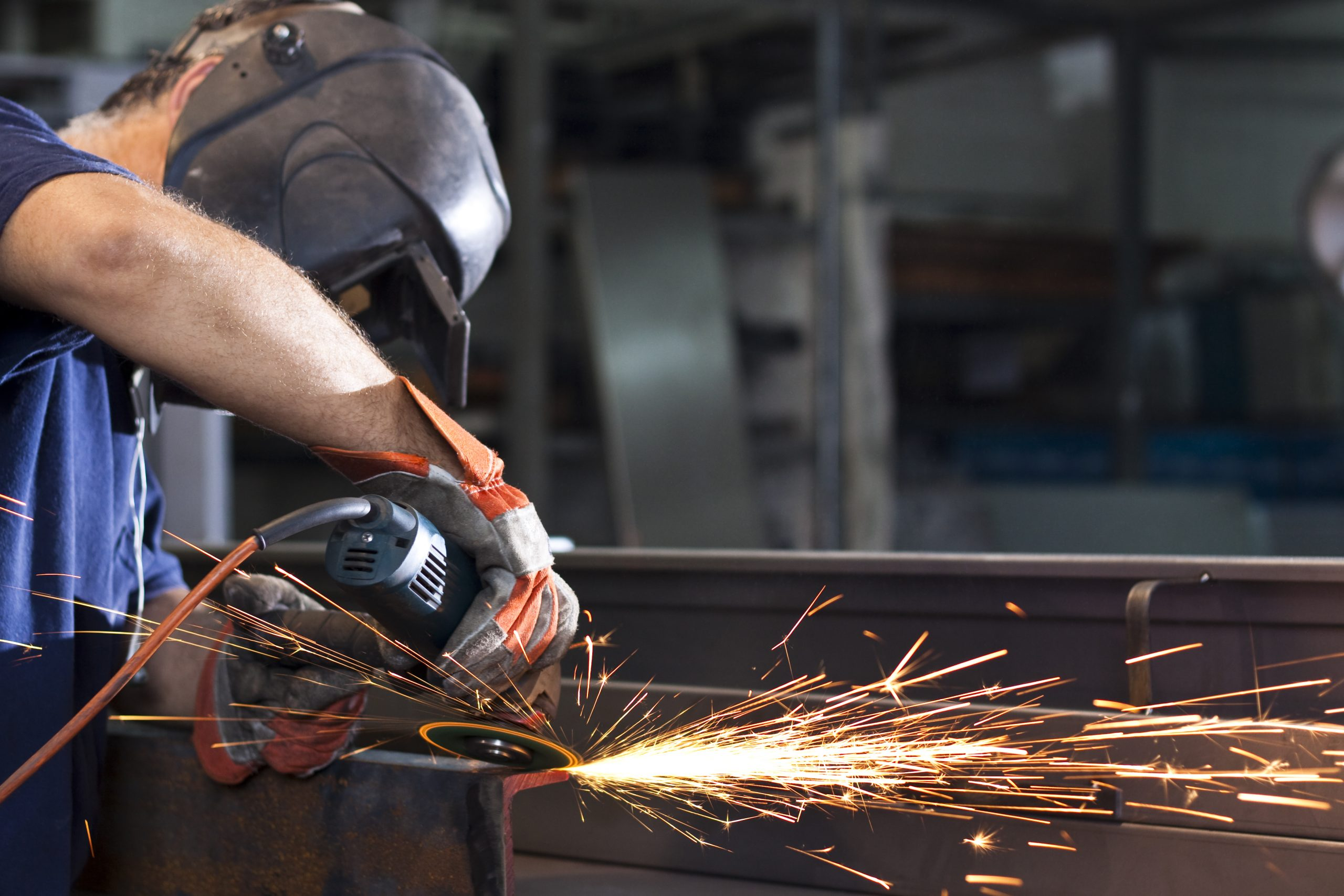 Read more about the article Why Working with an Australian Steel Fabricator Is Ideal